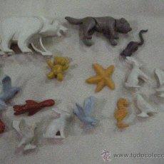 Playmobil: FIGURAS DE ANIMALES PLAYMOBIL??. Lote 30528018