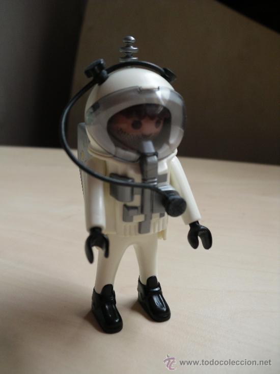 playmobil astronauta espacio famobil playmobi comprar