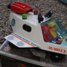 Nave espacial playmospace famobil a estrenar comprar for Nave espacial playmobil
