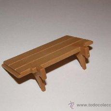 Playmobil: PLAYMOBIL PIEZA SECCION SUELO CASTILLO TRAMPILLA TORRE MEDIEVAL MEDIEVALES DESPIECE PIEZAS. Lote 106173324