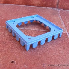 Playmobil: PLAYMOBIL MEDIEVAL CASTILLO TOLDO SUPERIOR TIENDA REF. 3654. Lote 32238248