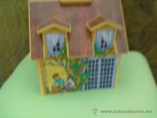 Playmobil: CASA ( CASITA ) DE MUÑECAS MALETIN DE PLAYMOBIL... - Foto 6 - 32249710