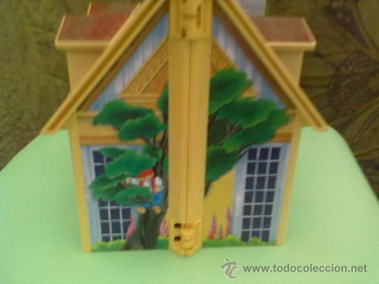 Playmobil: CASA ( CASITA ) DE MUÑECAS MALETIN DE PLAYMOBIL... - Foto 7 - 32249710
