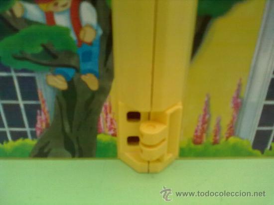 Playmobil: CASA ( CASITA ) DE MUÑECAS MALETIN DE PLAYMOBIL... - Foto 8 - 32249710