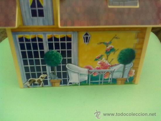 Playmobil: CASA ( CASITA ) DE MUÑECAS MALETIN DE PLAYMOBIL... - Foto 9 - 32249710
