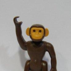 Playmobil: PLAYMOBIL MONO SELVA JUNGLA ANIMALES GRANJA ZOO. Lote 32378443