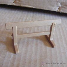 Playmobil: PLAYMOBIL VALLA SOPORTE MANTA CABALLO. Lote 32455539