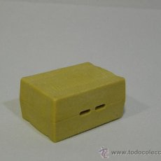 Playmobil: PLAYMOBIL GRAN HAZ PACA PAJA MEDIEVAL CASTILLO ANIMALES GRANJA PIEZAS . Lote 36973278