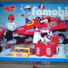 Playmobil: CAJA DE FAMONIL ANTIGUA REF 3538 . Lote 33238371