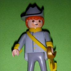 Playmobil: PLAYMOBIL - SOLDADO SUDISTA / CONFEDERADO. Lote 110080274