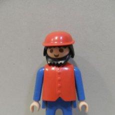 Playmobil: PLAYMOBIL FIGURA ALFARERIA TORNO 3455 MEDIEVAL BELEN CASTILLO MEDIEVALES PIEZAS. Lote 109441116