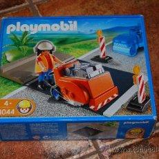 Playmobil - 4044 Playmobil. muy bien !!! obras!! - 35596957