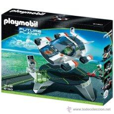Playmobil 5150 nave espacial future planet famo comprar for Nave espacial playmobil