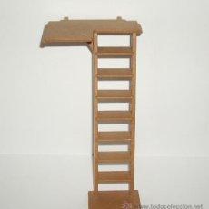 Playmobil: PLAYMOBIL MEDIEVAL PIEZA DE CASTILLO, ESCALERA. Lote 184007320