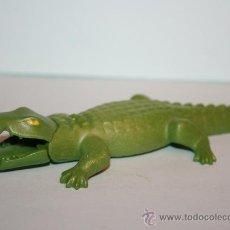 Playmobil: PLAYMOBIL MEDIEVAL ANIMAL COCODRILO. Lote 113029235