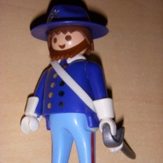 Playmobil: PLAYMOBIL - SOLDADO / GENERAL NORDISTA. Lote 35427946