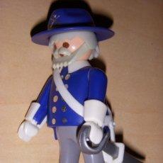 Playmobil: PLAYMOBIL - SOLDADO / GENERAL NORDISTA. Lote 35427952