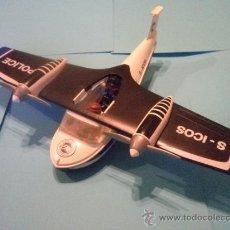 Playmobil: HIDROAVION + 2 FIGURAS DE PLAYMOBIL. Lote 35555426
