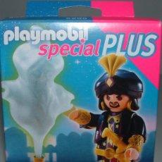 Playmobil: PLAYMOBIL GENIO LAMPARA ARABE CUENTO NOCHES ALADINO SPECIAL PLUS FIGURA 5295. Lote 35772341