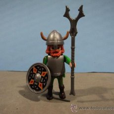 Playmobil: PLAYMOBIL-PLAYMOBIL VIKINGO. Lote 36115195