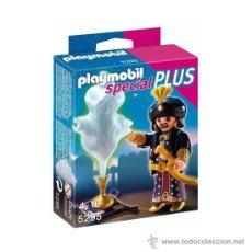 Playmobil: PLAYMOBIL 5295 SPECIAL PLUS MAGO HECHICERO MEDIEVAL FAMOBIL - PLAYMOBIL. Lote 36622540
