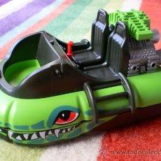 Playmobil: 4446 VEHÍCULO PLAYMOBIL ,AERODESLIZADOR LANCHA HOVERCRAFT 2004. Lote 36768658
