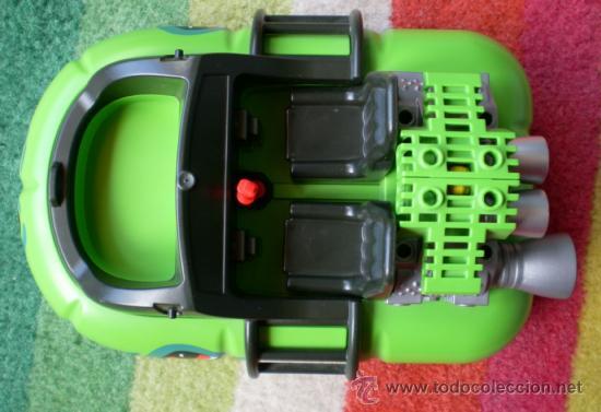 Playmobil: 4446 Vehículo Playmobil ,aerodeslizador lancha Hovercraft 2004 - Foto 2 - 36768658