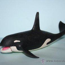 Playmobil: PLAYMOBIL MEDIEVAL ANIMAL ORCA. Lote 195044208