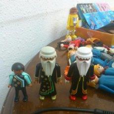 Playmobil: PLAYMOBIL 2 MAGOS DEL 3839 Y 3932 Y APRENDIZ. Lote 182216517