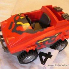 Playmobil: VEHICULO PLAYMOBIL. Lote 37321873