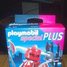 Playmobil: PLAYMOBIL SPECIAL PLUS 4763 EN SU CAJA NUEVA A ESTRENAR. Lote 37248993