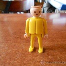 Playmobil: PLAYMOBIL GEOBRA 1974. Lote 37361757