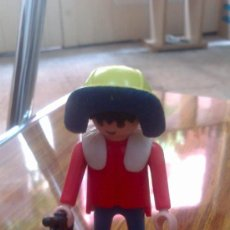 Playmobil: PLAYMOBIL EXPEDICION POLAR. Lote 37381569