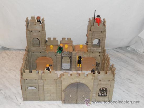 castillo playmobil venta