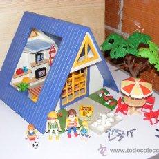 Playmobil casa de vacaciones ref 3230 verkauft durch direktverkauf 37559157 - Playmobil 3230 casa de vacaciones ...