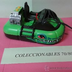 Playmobil: HOVERCRAFT DE PLAYMOBIL 2004 GEOBRA BARCA LANCHA BALSA BOTE. Lote 37748756