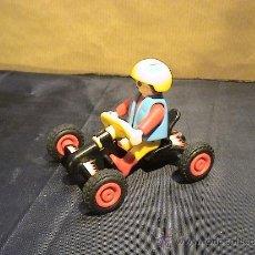 Playmobil: FIGURA PLAYMOBIL. Lote 38168070