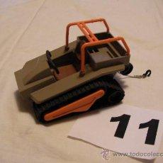 Playmobil: ANTIGUO COCHE ORUGA. Lote 38262113