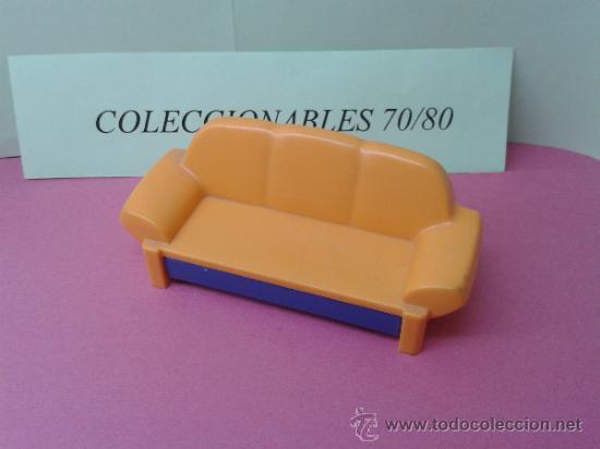 Piezas Accesorios S Comedor Sofa Kaufen Cama Playmobil eH2YWED9I