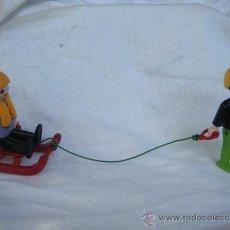 Playmobil: PLAYMOBIL-LOTE. Lote 38418058