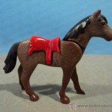 Playmobil: PLAYMOBIL-OESTE,CABALLO,NORDISTA,SUDISTA,INDIOS. Lote 38594824