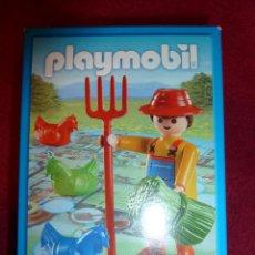 Playmobil: PLAYMOBIL GRANJERO REF.7540 NUEVO. Lote 39681776