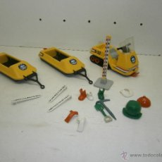 Playmobil: LOTE PLAYMOBIL EXPEDICIÓN POLAR POLE EXPEDITION 80'S. Lote 39965916