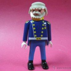 Playmobil: PLAYMOBIL OESTE NORDISTA GENERAL -. Lote 191518500