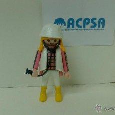 Playmobil - Playmobil Medico sin fronteras - 40646619