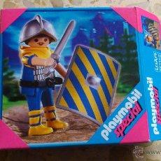 Playmobil: PLAYMOBIL SOLDADO MEDIEVAL SPECIAL REF 4684. Lote 40701732