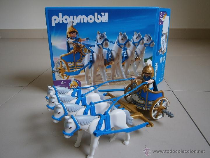 Playmobil 4274 Cuadriga