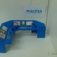Playmobil: PLAYMOBIL CENTRO DE SEGURIDAD POLICIA O BOMBEROS. Lote 41094997