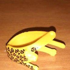 Playmobil: PLAYMOBIL PIEL DE LEOPARDO PARA CABALLERO MEDIEVAL ROMANO GLADIADOR EGIPCIO BELEN. Lote 227119260