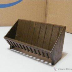 Playmobil: PLAYMOBIL COMEDERO GRANJA MEDIEVAL. Lote 41817930